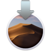 Installer macOS Mojave