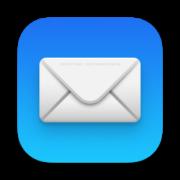 Logo Apple Mail