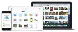 Formation iCloud et l'écosystème Apple